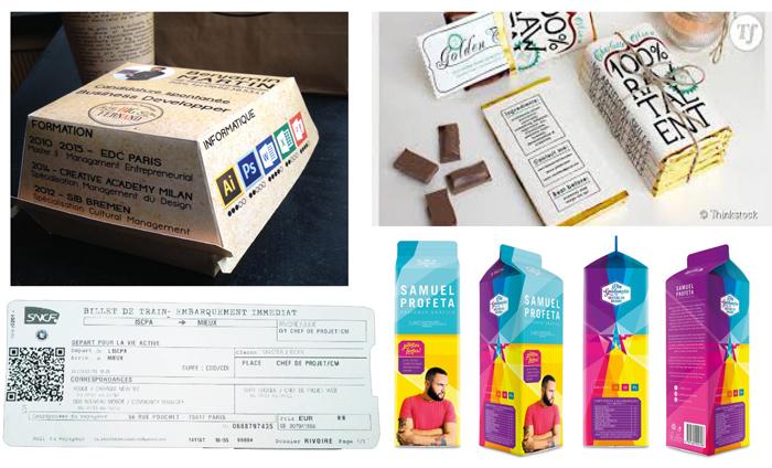 Petit précis de Personal Branding : le CV | Gotonumerique